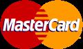 Мы принимаем карты - Mastercard